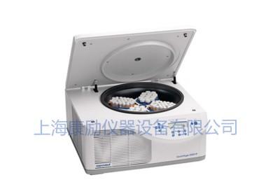 台式高速冷冻大容量离心机